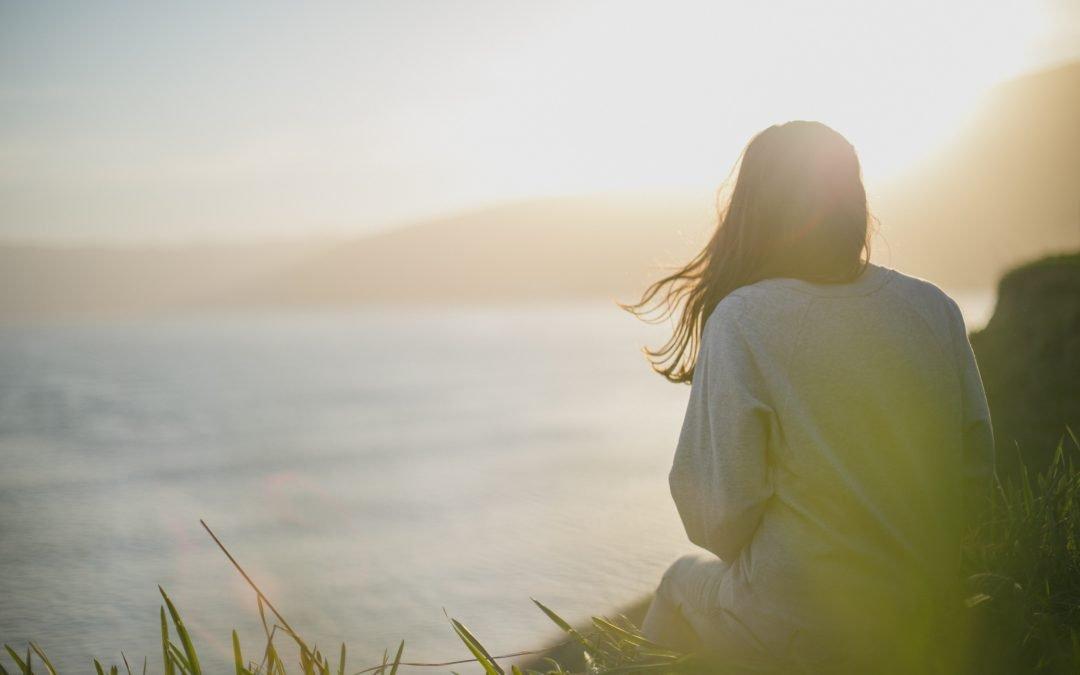 Anxiety – A Kinesiology Case Study